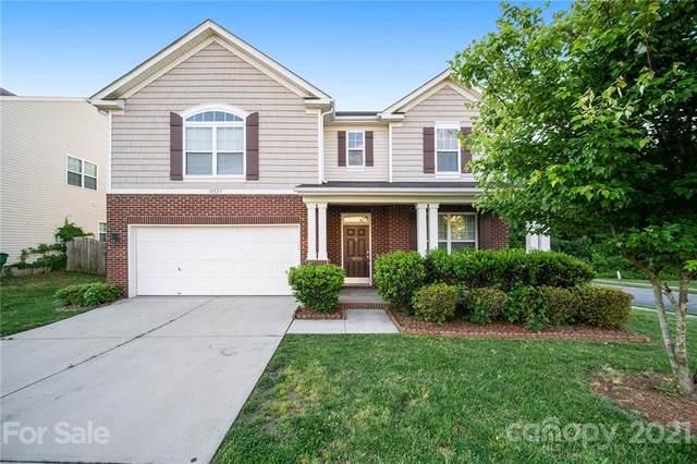 10529 Dominion Village Drive, Charlotte, NC 28269 (#3738806) :: Rhonda Wood Realty Group