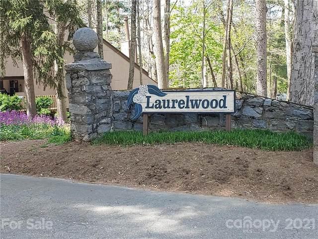 61 Maple Ridge Lane, Asheville, NC 28806 (#3738814) :: Cloninger Properties