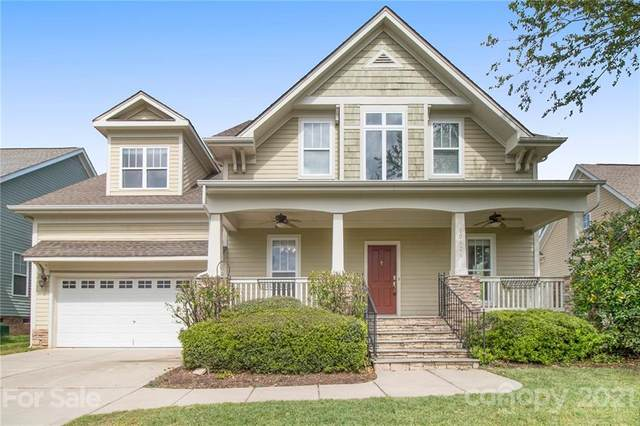 10626 Waycross Drive, Huntersville, NC 28078 (#3738829) :: Stephen Cooley Real Estate Group