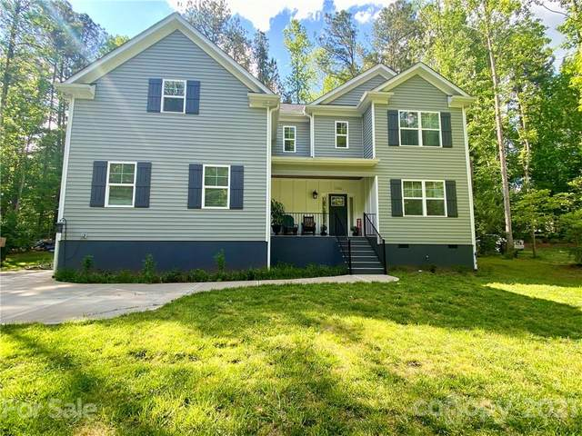 1316 Armstrong Ford Road, Belmont, NC 28012 (#3738834) :: Exit Realty Vistas