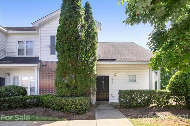 6358 Mallard View Lane, Charlotte, NC 28269 (#3738838) :: Cloninger Properties