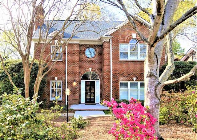 3620 Selwyn Avenue, Charlotte, NC 28209 (#3738850) :: Puma & Associates Realty Inc.
