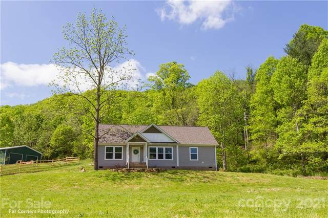 132 Black Oak Cove Road, Candler, NC 28715 (#3738852) :: Burton Real Estate Group