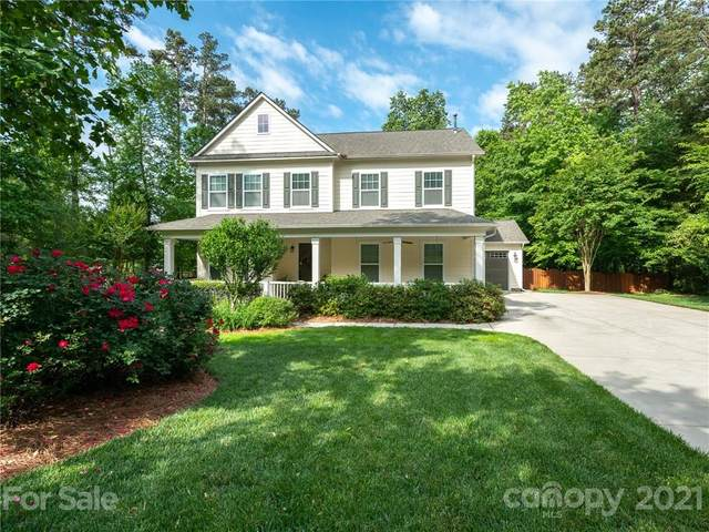 6515 Northern Red Oak Drive, Mint Hill, NC 28227 (#3738860) :: BluAxis Realty