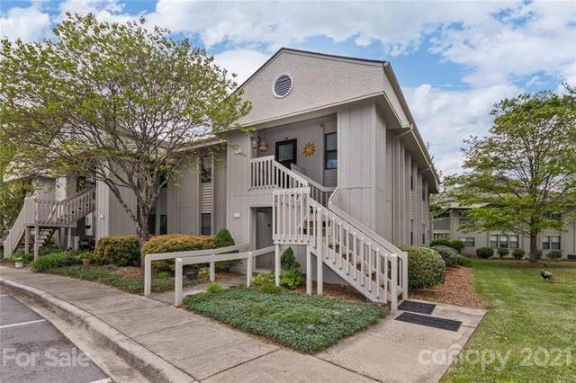 206 Abbey Circle #206, Asheville, NC 28805 (#3738863) :: Keller Williams Professionals
