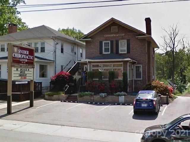 346 Merrimon Avenue Sale, Asheville, NC 28801 (#3738864) :: BluAxis Realty