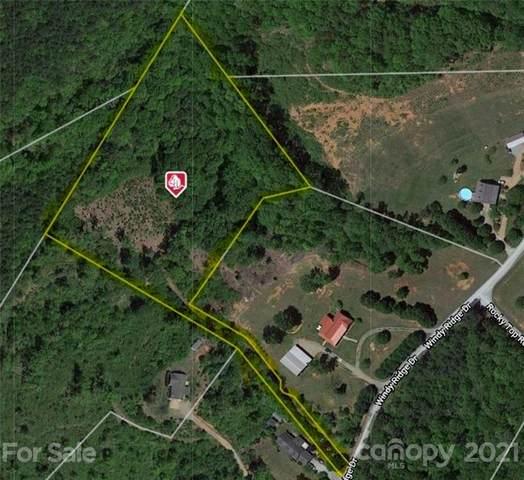 306 Windy Ridge Drive, Rutherfordton, NC 28139 (#3738865) :: Scarlett Property Group