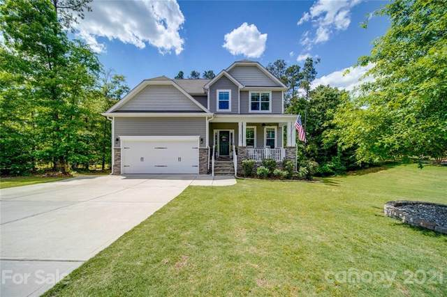 4759 Summerside Drive, Clover, SC 29710 (#3738884) :: Carlyle Properties