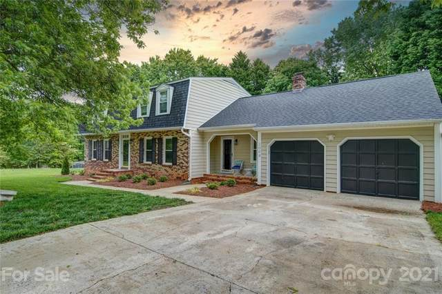 1008 Sandy Court, Gastonia, NC 28056 (#3738894) :: Stephen Cooley Real Estate Group
