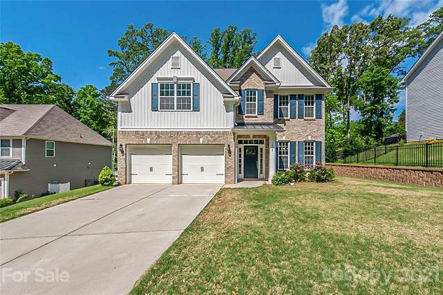 1818 Sportsman Lake Road, Fort Mill, SC 29715 (#3738896) :: Ann Rudd Group