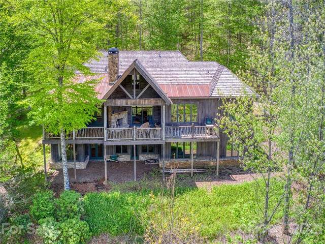 610 W Spark Chaser Road #42, Sylva, NC 28779 (#3738903) :: Mossy Oak Properties Land and Luxury