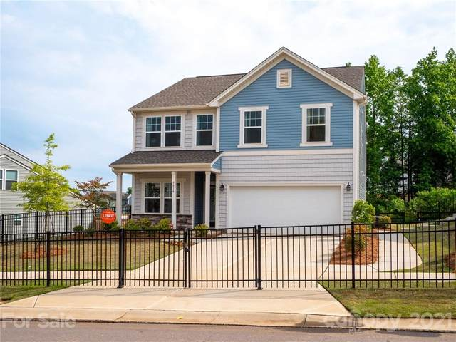 9014 Colwick Hill Lane, Charlotte, NC 28215 (#3738908) :: Odell Realty