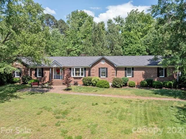 3705 Davis Drive, Charlotte, NC 28270 (#3738912) :: Puma & Associates Realty Inc.