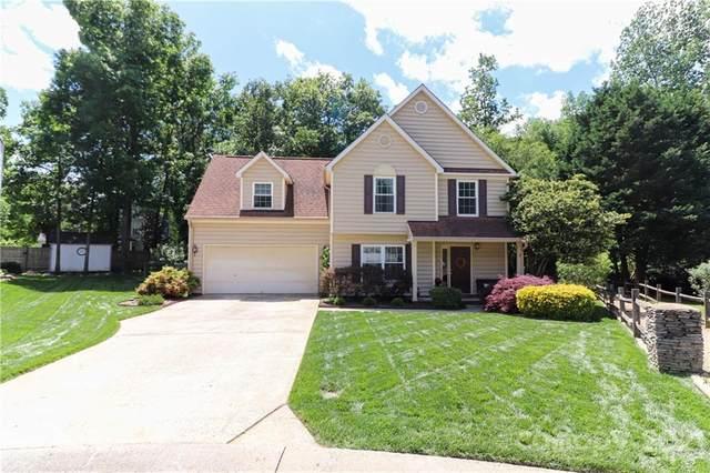 3513 Brooktree Lane, Indian Trail, NC 28079 (#3738913) :: Carolina Real Estate Experts