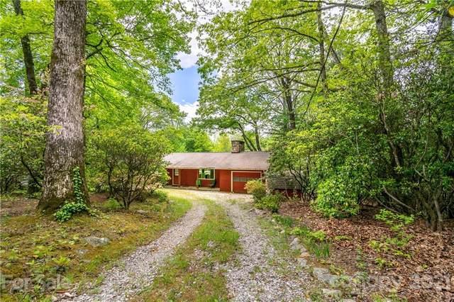 580 Whetstone Gap Road #49, Lake Toxaway, NC 28747 (#3738920) :: Mossy Oak Properties Land and Luxury