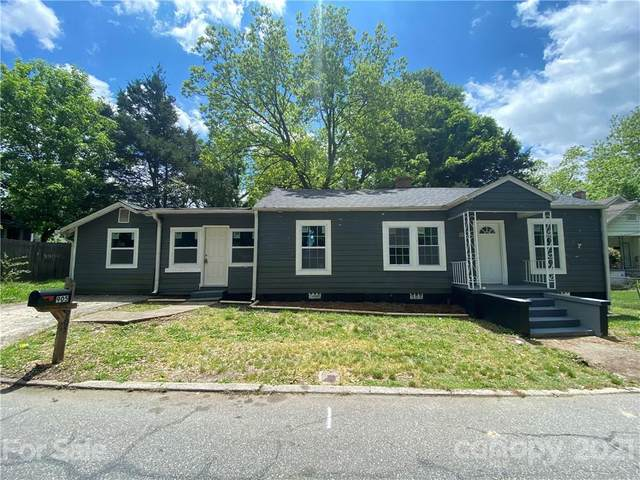905 Rankin Avenue, Gastonia, NC 28052 (#3738926) :: Ann Rudd Group