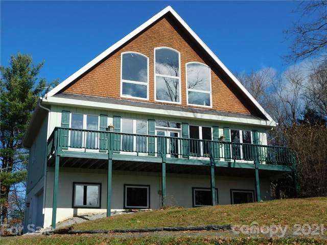 2300 Raven Ridge, Jonas Ridge, NC 28657 (#3738928) :: Carver Pressley, REALTORS®