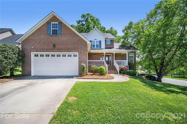 115 River Birch Circle, Mooresville, NC 28115 (#3738936) :: Home and Key Realty