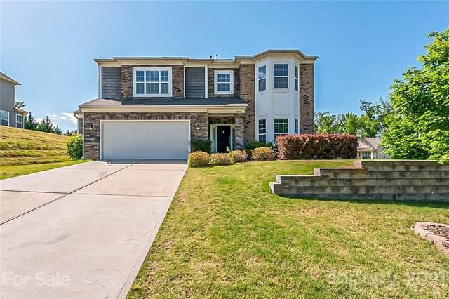 14806 Brannock Hills Drive, Charlotte, NC 28278 (#3738937) :: Exit Realty Vistas