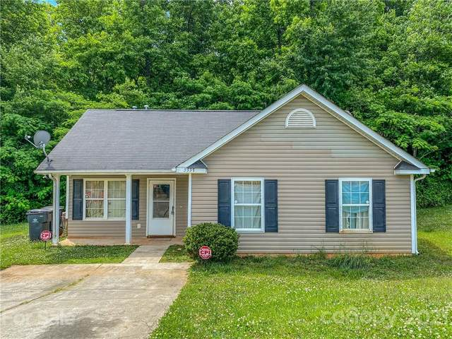 5337 Windy Valley Drive, Charlotte, NC 28208 (#3738939) :: Carolina Real Estate Experts