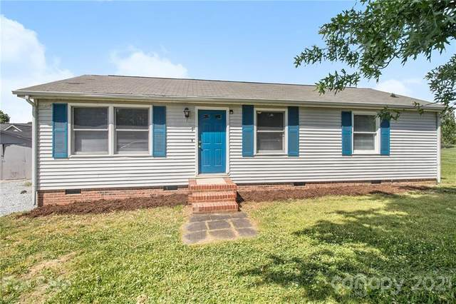 5102 Willow Run Drive, Monroe, NC 28110 (#3738940) :: Burton Real Estate Group
