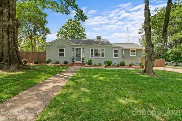 3600 Conway Avenue, Charlotte, NC 28209 (#3738961) :: Exit Realty Vistas