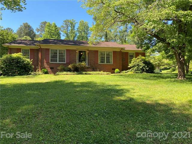 1542 Colony Road, Rock Hill, SC 29730 (#3738970) :: TeamHeidi®