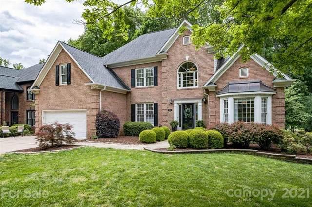 12222 Farnborough Road, Huntersville, NC 28078 (#3738971) :: Puma & Associates Realty Inc.