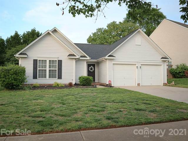 12611 Beddingfield Drive, Charlotte, NC 28278 (#3738976) :: Keller Williams South Park