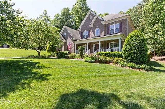4077 Summit Ridge Lane, Denver, NC 28037 (#3738977) :: Burton Real Estate Group