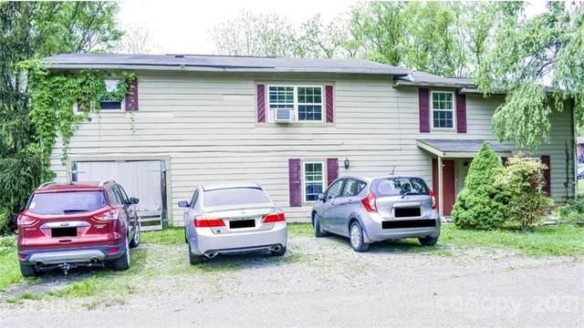 150 Ernest Rogers Road, Clyde, NC 28721 (#3738984) :: TeamHeidi®