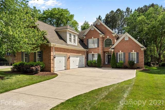 6332 Pepperwich Place, Charlotte, NC 28277 (#3738992) :: Keller Williams South Park
