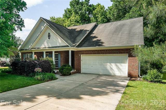 3297 Garrett Drive SW, Concord, NC 28027 (#3738993) :: Stephen Cooley Real Estate Group