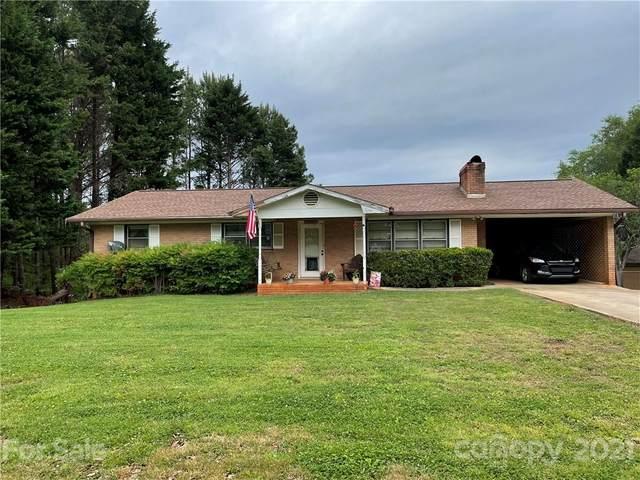 7471 S Nc 9 Highway, Columbus, NC 28772 (#3738998) :: Robert Greene Real Estate, Inc.