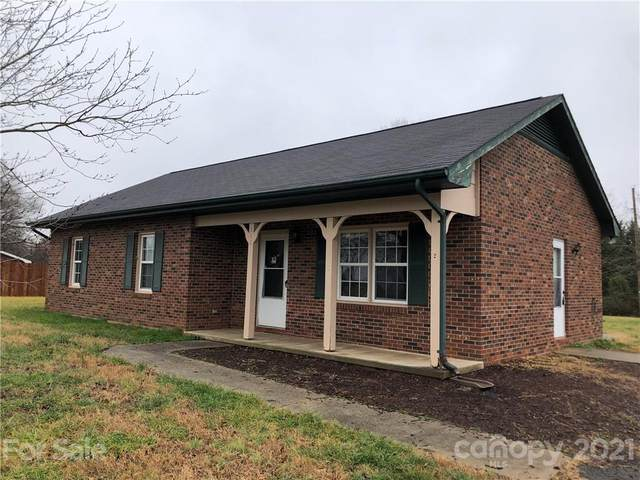111 Macy Lane, Statesville, NC 28625 (#3739009) :: Rhonda Wood Realty Group