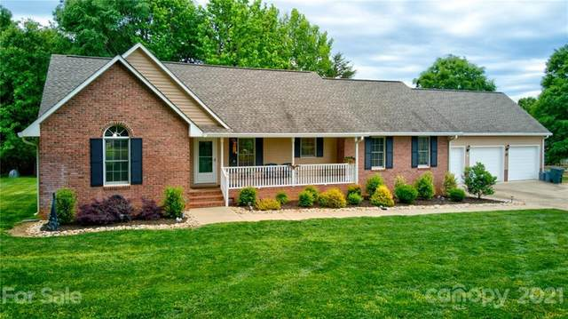 367 Big Indian Loop, Mooresville, NC 28117 (#3739023) :: Burton Real Estate Group