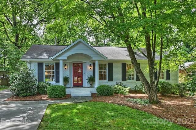 508 Bertonley Avenue, Charlotte, NC 28211 (#3739030) :: Carver Pressley, REALTORS®