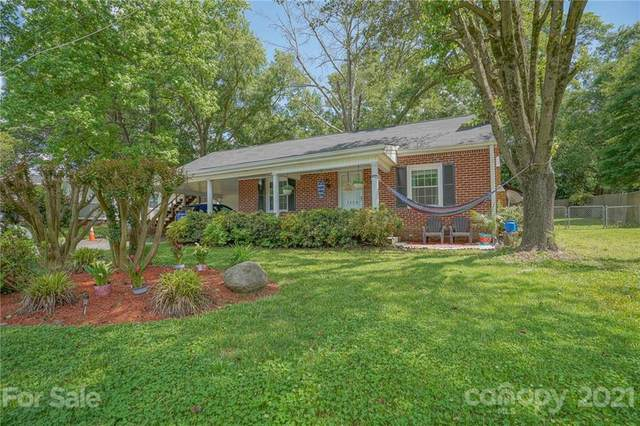 1110 Mount Olivet Road, Kannapolis, NC 28083 (#3739034) :: Burton Real Estate Group