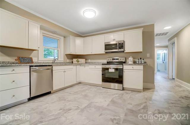 809 Mount Olivet Road #19, Kannapolis, NC 28083 (#3739036) :: Carlyle Properties