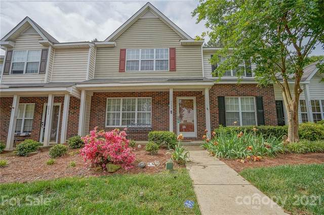 6039 Cougar Lane, Charlotte, NC 28269 (#3739042) :: Odell Realty