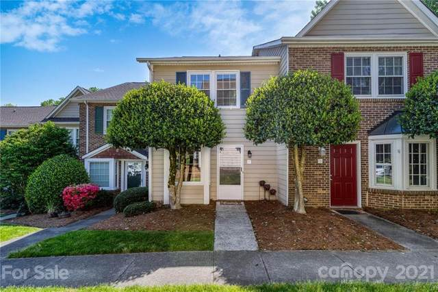 8221 Pineville Matthews Road F, Charlotte, NC 28226 (#3739045) :: Carver Pressley, REALTORS®