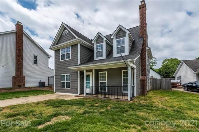 5105 Spring Meadow Lane, Monroe, NC 28110 (#3739053) :: BluAxis Realty
