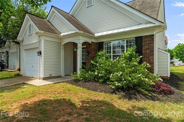 2110 Mckenzie Creek Drive, Charlotte, NC 28270 (#3739066) :: Cloninger Properties