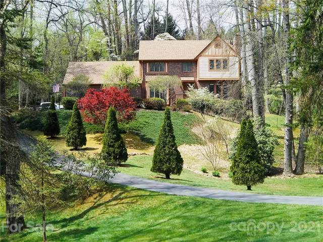 28 Devonshire Drive, Candler, NC 28715 (#3739075) :: NC Mountain Brokers, LLC