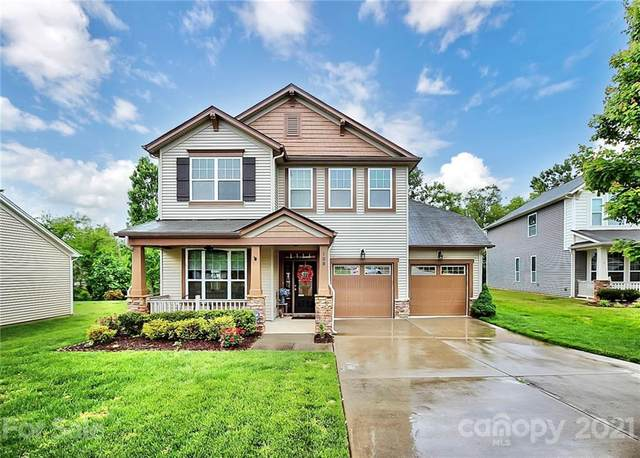 108 Planters Way, Mount Holly, NC 28120 (#3739077) :: BluAxis Realty
