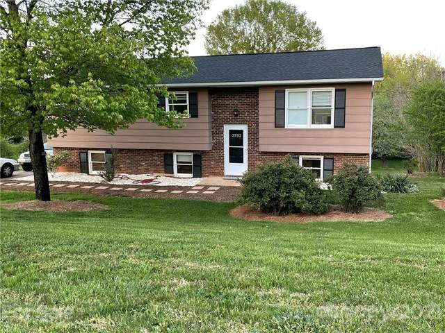3792 Newhall Drive NW, Conover, NC 28613 (#3739085) :: Rowena Patton's All-Star Powerhouse
