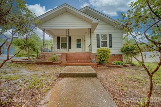 416 Fairview Street, Albemarle, NC 28001 (#3739099) :: TeamHeidi®