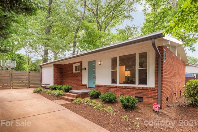 509 Bartling Road #36, Charlotte, NC 28209 (#3739100) :: LKN Elite Realty Group | eXp Realty