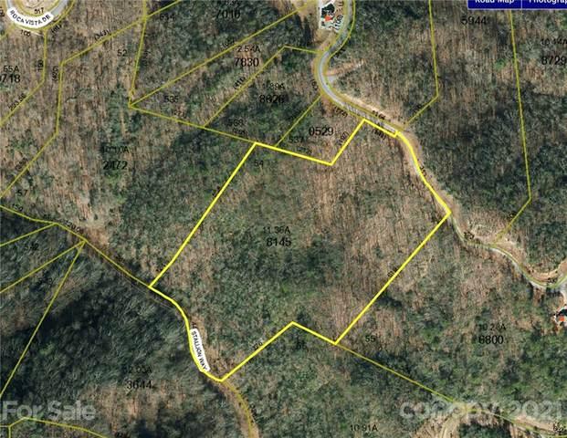 0 Saddle Creek, Lenoir, NC 28645 (#3739111) :: TeamHeidi®
