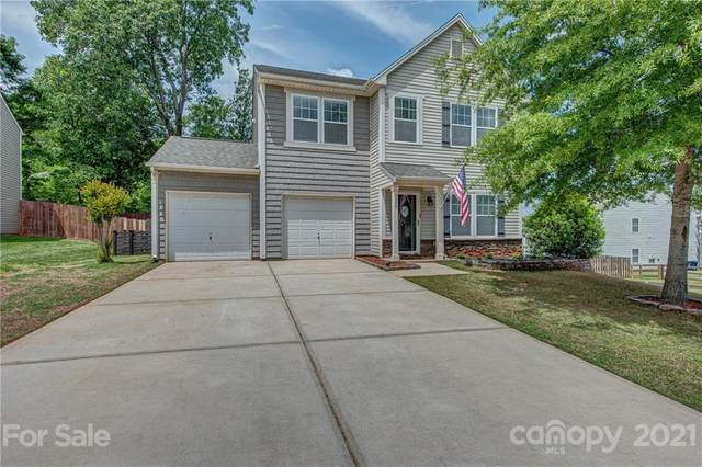 1527 Kellys Landing Drive, Mount Holly, NC 28120 (#3739121) :: The Premier Team at RE/MAX Executive Realty
